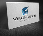 Wealth Vision Advisors Logo - Entry #293