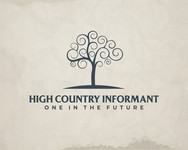 High Country Informant Logo - Entry #20