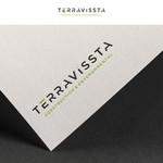 TerraVista Construction & Environmental Logo - Entry #262