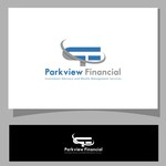 Parkview Financial Logo - Entry #96