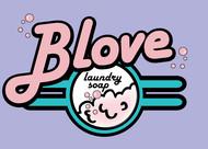 Blove Soap Logo - Entry #58