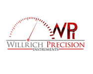 Willrich Precision Logo - Entry #40