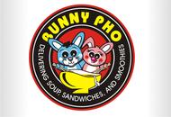 Bunny Pho Logo - Entry #36