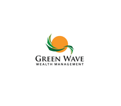 Green Wave Wealth Management Logo - Entry #122