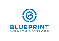 Blueprint Wealth Advisors Logo - Entry #335