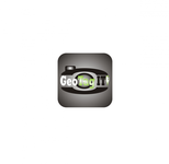 Android/iOS GPS/Photo tagging App Icon Logo - Entry #19
