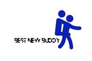 Best New Buddy  Logo - Entry #132
