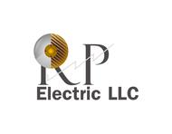 RP ELECTRIC LLC Logo - Entry #27