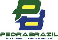 PedraBrazil Logo - Entry #37