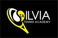 Silvia Tennis Academy Logo - Entry #132