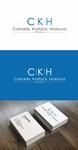 Catrakilis Kraitzick Hrabova Logo - Entry #45