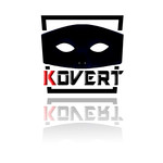 Logo needed for Kovert - Entry #31