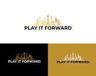 Play It Forward Logo - Entry #233
