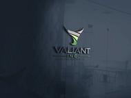 Valiant Inc. Logo - Entry #18