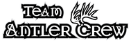Antler Crew Logo - Entry #26