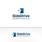 SideDrive Conveyor Co. Logo - Entry #289