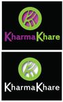 KharmaKhare Logo - Entry #91