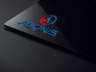 Adonis Logo - Entry #95