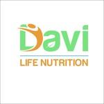 Davi Life Nutrition Logo - Entry #648