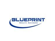 Blueprint Wealth Advisors Logo - Entry #173