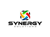 Synergy Solutions Logo - Entry #56