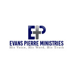 Evans Pierre Ministries  Logo - Entry #50
