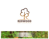 REDWOOD Logo - Entry #92
