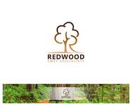 REDWOOD Logo - Entry #92