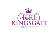 Kingsgate Real Estate Logo - Entry #3