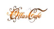 Ollas Café  Logo - Entry #34