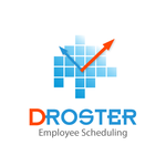 DRoster Logo - Entry #67