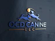 OCD Canine LLC Logo - Entry #40