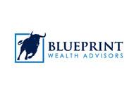 Blueprint Wealth Advisors Logo - Entry #453