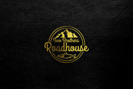 Two Brothers Roadhouse Logo - Entry #7