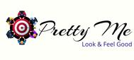 Pretty Me Logo - Entry #94