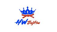 Heavyweight Jiujitsu Logo - Entry #225