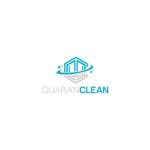 QuaranClean Logo - Entry #150