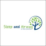 Sleep and Airway at WSG Dental Logo - Entry #488