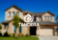Tandera, Inc. Logo - Entry #93