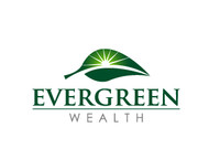 Evergreen Wealth Logo - Entry #25