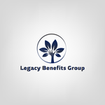 Legacy Benefits Group Logo - Entry #58