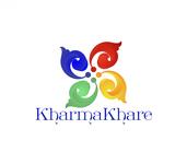 KharmaKhare Logo - Entry #180