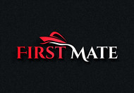 First Mate Logo - Entry #100
