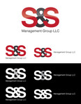 S&S Management Group LLC Logo - Entry #63