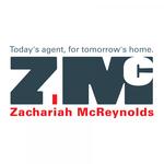 Real Estate Agent Logo - Entry #87