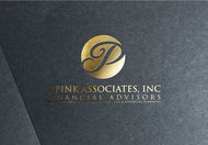 J. Pink Associates, Inc., Financial Advisors Logo - Entry #98