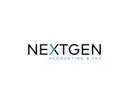 NextGen Accounting & Tax LLC Logo - Entry #110
