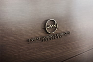 JMN Investigations & Protective Services Logo - Entry #45