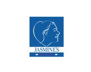 Jasmine's Night Logo - Entry #365