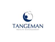 Tangemanwealthmanagement.com Logo - Entry #441
